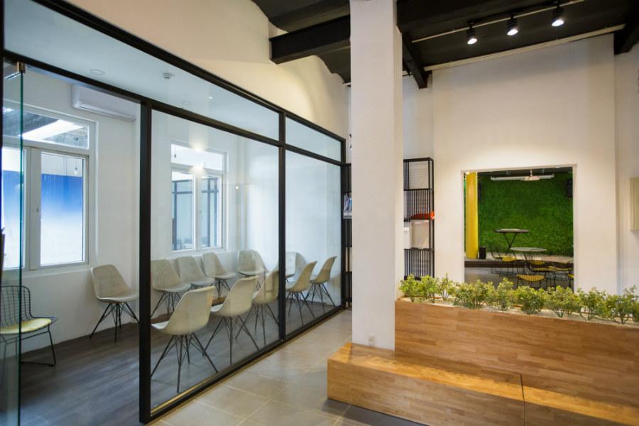 ניקיון משרדים בתל אביב